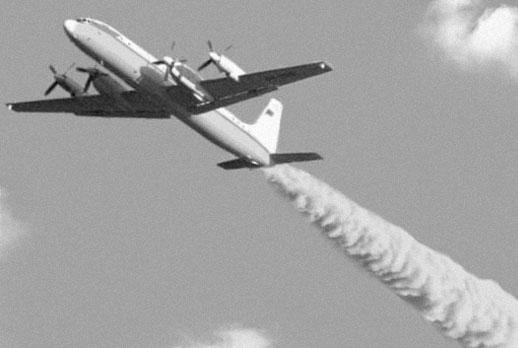 Самолеты в Щелково