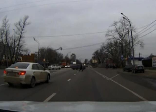 Дорожные ситуации в Щелково